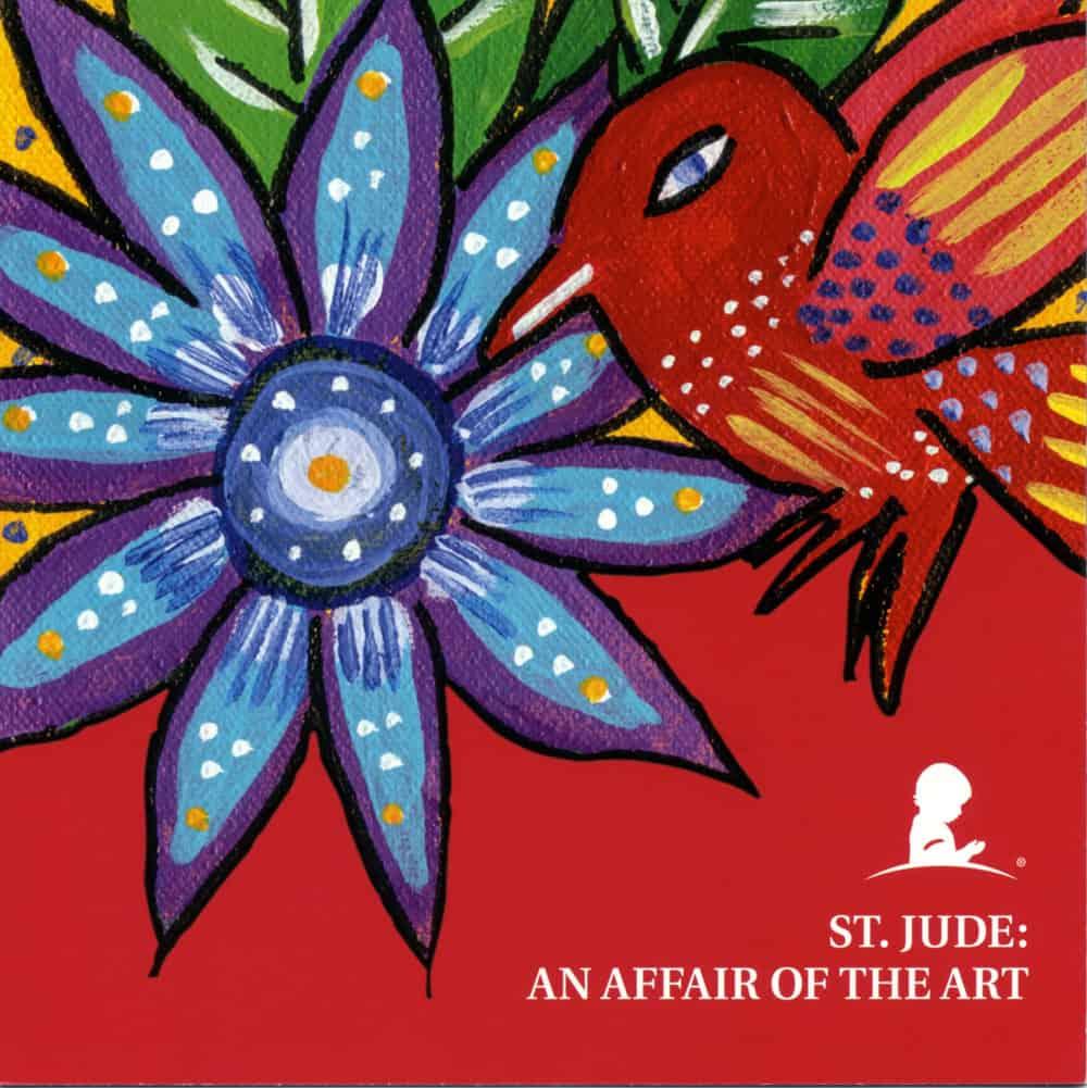 St.Jude: Affair of the Art, Las Vegas, NV
