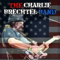 Charlie Brechtel Band - Made in the USA