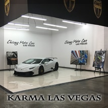 Karma Las Vegas Party 07/07/16
