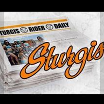 Sturgis Daily Rider 2016