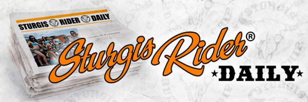 Sturgis Rider Daily Brings Sturgis News to Bikers and Locals