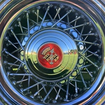Red Rock Concours dElegance 2016