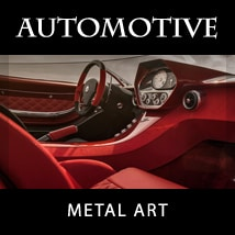 ADCFA.com ~ Automotive Metal Art Prints