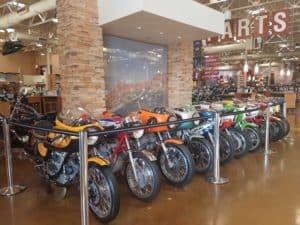 Cafe Racers Red Rock Harley-Davidson, Las Vegas, NV