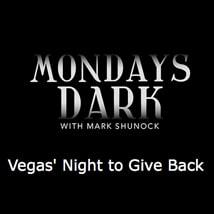 Mondays Dark, Las Vegas, NV