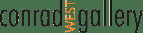 Conrad West Gallery logo = 600 px