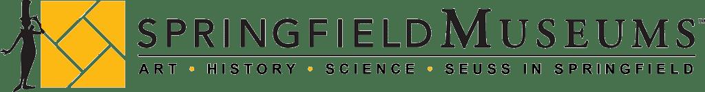 Springfield Museum Color Logo