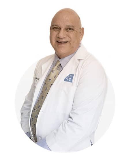 Dr. E. Fred Aguilar, Houston , TX